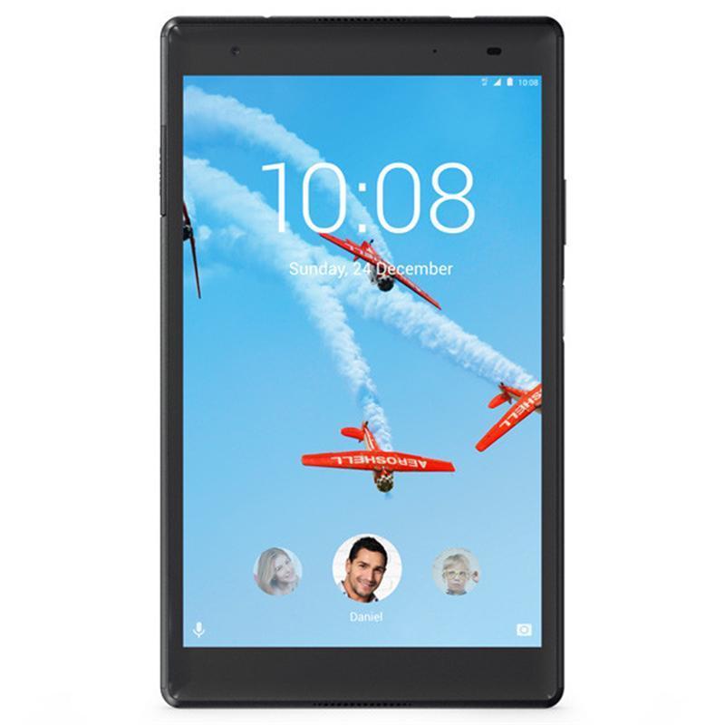 Планшетный ПК Lenovo Tab4 8704X 8 Plus 4G 16GB Aurora Black (ZA2F0120UA)