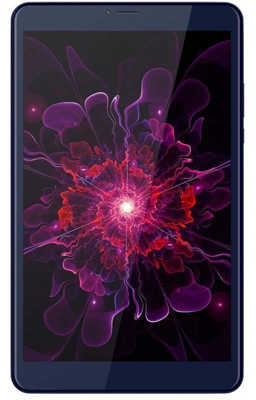 """Планшетный ПК Nomi C101014 Ultra4 10"""" 3G 16GB Dual Sim Blue"""