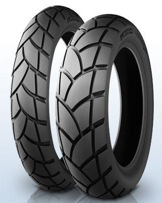 Мотопокрышка Michelin Anakee 2 110/80R19 59V