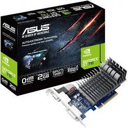 GF GT 710 2GB DDR3 Asus (710-2-SL)