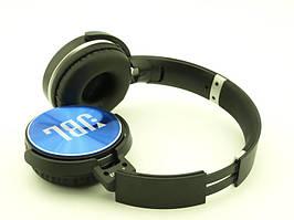 Bluetooth наушники JBL AZ-009 Wireless Headser Extra Bass с FM MP3 копия беспроводные
