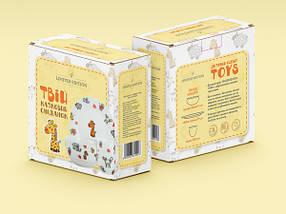Детский набор LIMITED EDITION TOYS 3 предмета (HYT16257), фото 3