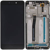Замена экрана, дисплея с сенсорным стеклом Xiaomi Redmi 4 Prime