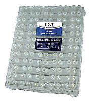 Блок распределительный 80А (РЕ, 35 мм)
