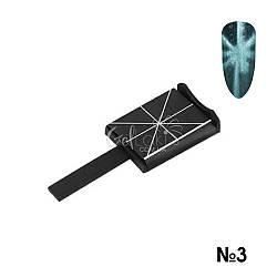 Магнит для магнитных гель-лаков, №3