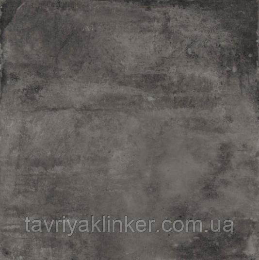 Террасная плита MBI GeoCeramica® Vintage Antra 60*60*4