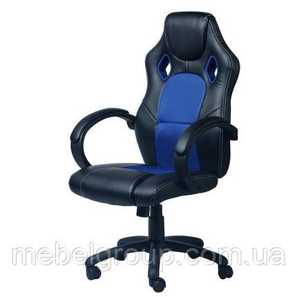Кресло Daytona blue BL3301, фото 2