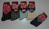 Носки женские ангора-махра за 1 пару  39-42 раз GNG, фото 1