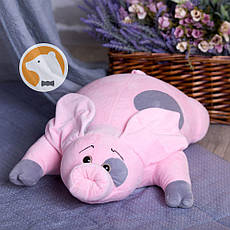 Подушка-игрушка Свинка символ 2019