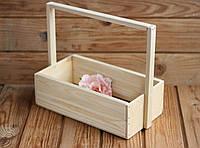 Декоративні ящики для квітів, фото 1