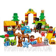 Lego Duplo 10584 Конструктор Лего Дупло Лес: парк