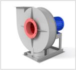 Вентилятор радиальный ВР 129-28-5 (Ц6-28-5)