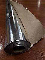 Фольга для бань и саун, фольга теплоизоляционная, фольгированная бумага (Kaunas. Lithuania)