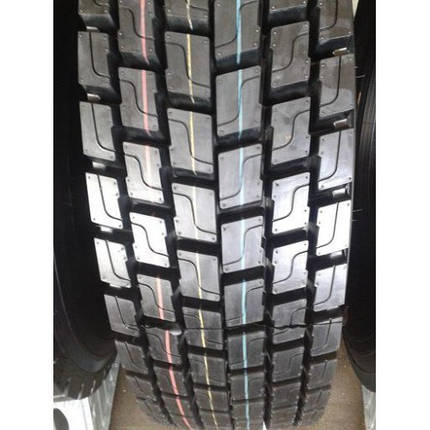 Грузовая шина Fronway HD 919 (Ведущая) 11.00R22.5, фото 2