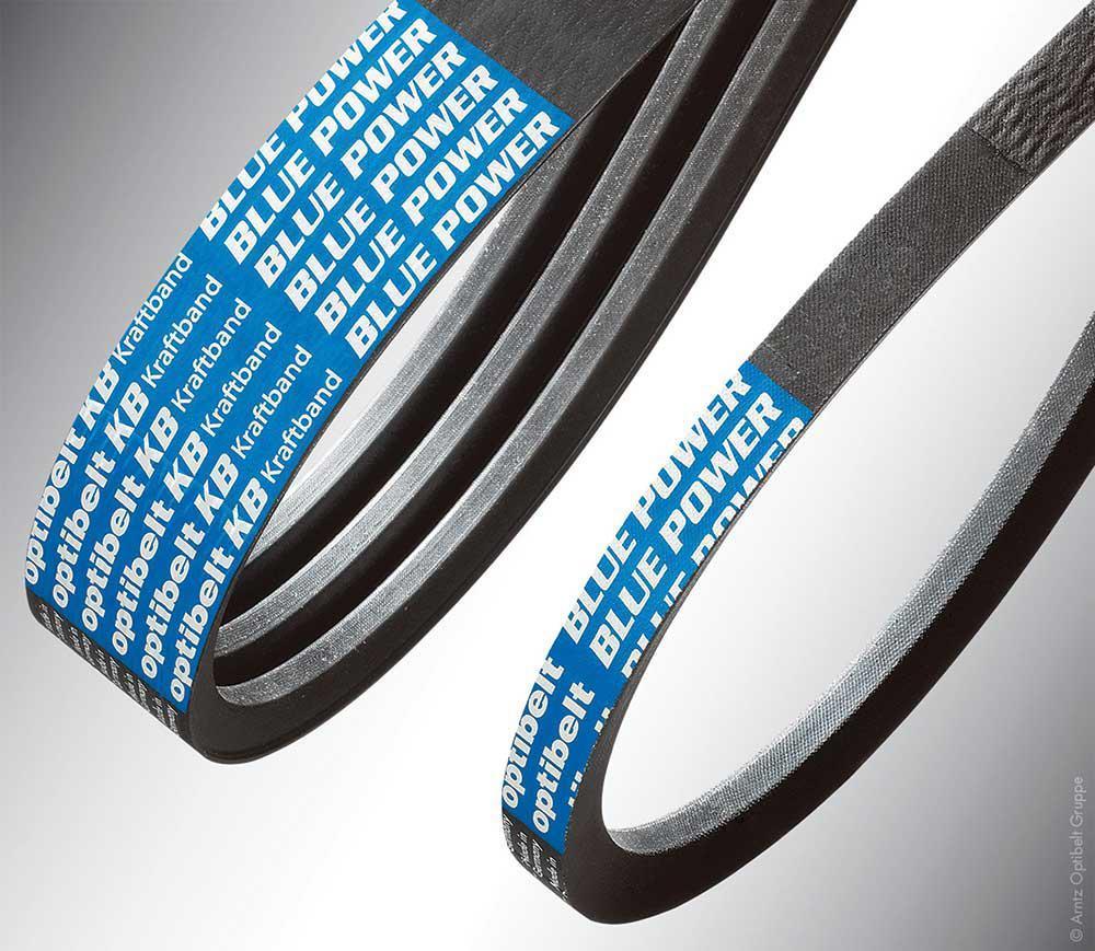 Ремень клиновой Optibelt Blue Power SPB 4000