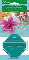 Устройство Clover 8483 для изготовления цветов с острым лепестком, большие, фото 1