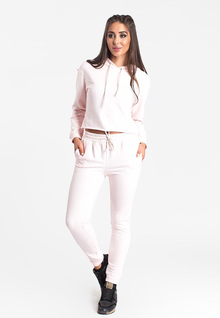 Спортивный костюм LiLove 285-2 46 розовый