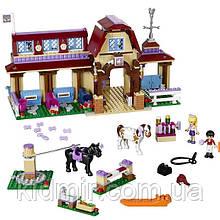 Конструктор Лего Френдс Клуб верховой езды Lego Friends 41126