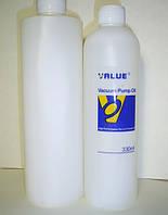 Масло для вакуумных насосов VALUE (500 мл.)