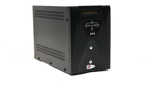 ИБП ProLogix Professional 1000 LB USB; Line-interactive with Pure Sine Wave