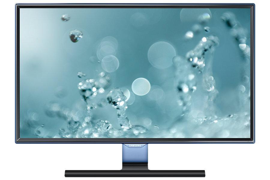 "Монитор Samsung 27"" S27E390H (LS27E390HSO/CI) PLS Black"