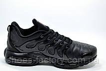Мужские кроссовки в стиле Nike Vapormax Plus 2018, Black\Черный, фото 2