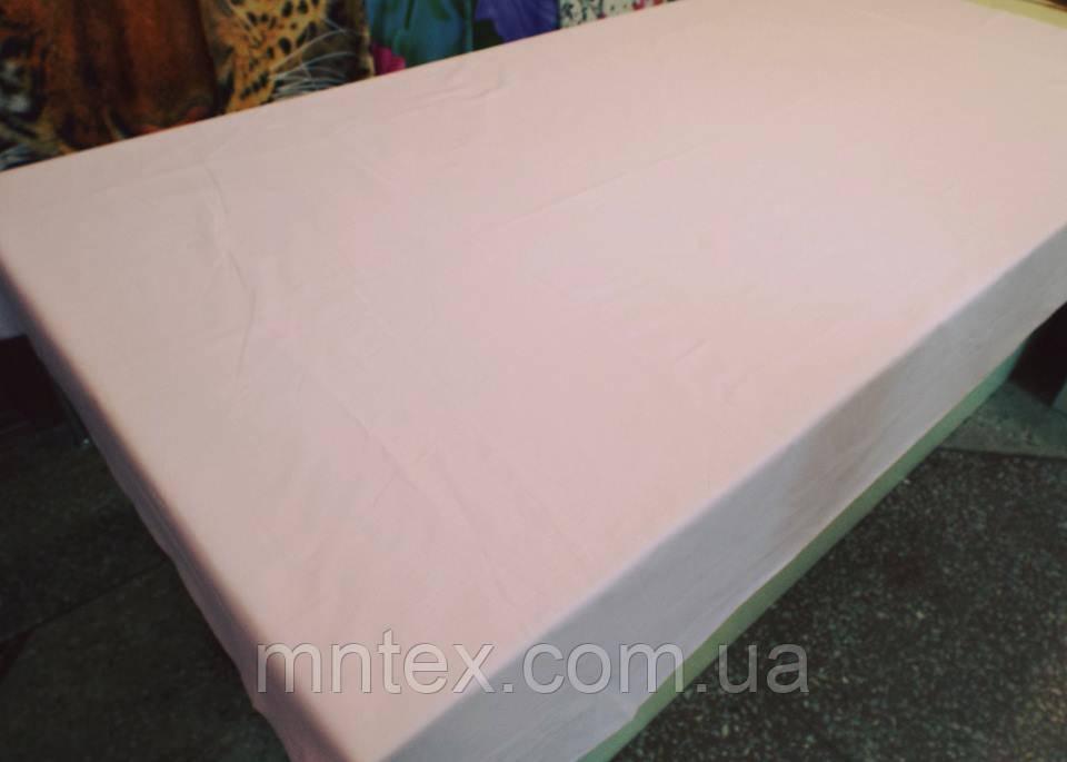 Бязь премиум 100% хлопок Розовая Дымка