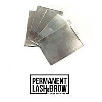 Подложка металлическая для наращивания ногтей