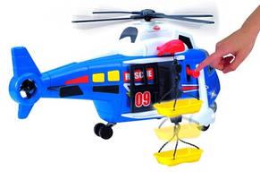 Вертолет интерактивный Speed Champs Dickie 3308356, фото 2