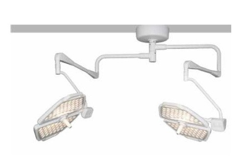 Лампа операционная подвесная PANALEX 2 (двухкупольная)