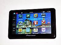 GPS навигатор Pioneer P-GSM HD, Sim-карта + Bluetoth + 4Gb, фото 1