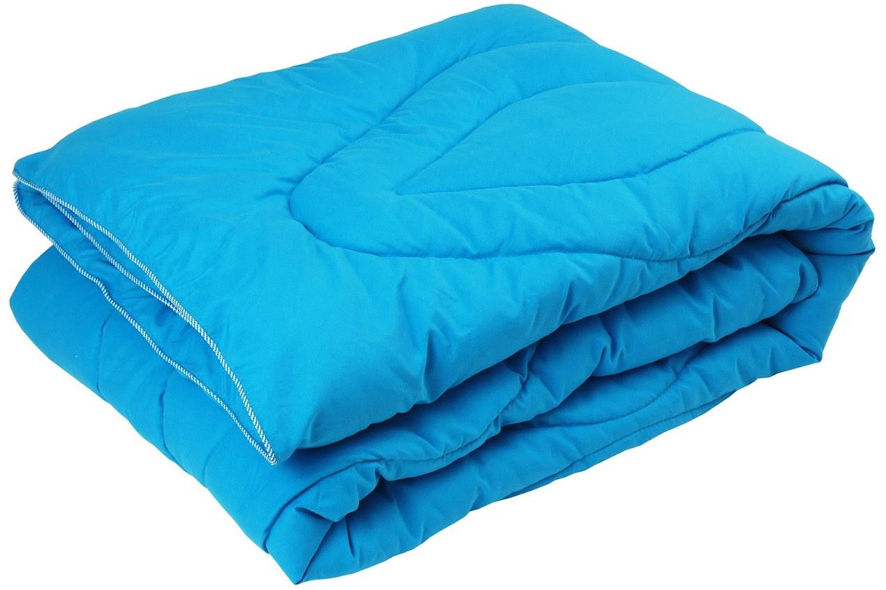 Одеяло силиконовое Руно Оcean breeze демисезонное 200х220 евро