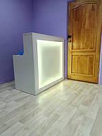 Ресепшн белый, фото 1