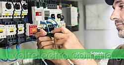 Schneider Electric представляет TeSys GV3P - самое компактное решение для пуска электродвигателей мощностью до 37 кВт