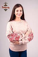 Жіночий світшот Барви, фото 1
