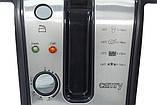 Фритюрниця Camry CR 4907 2,5 L, фото 8