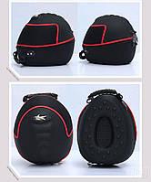 Сумка-кофр жесткий для шлема (увеличенный объем) L35cm * W29cm * H30cm