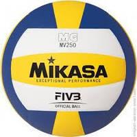 М'яч волейбольний MIKASA MV250