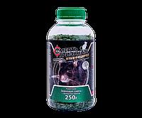 Зерно Смерть грызунам, арахис, 250 г — средство для уничтожения крыс и мышей с мумифицирующим действием