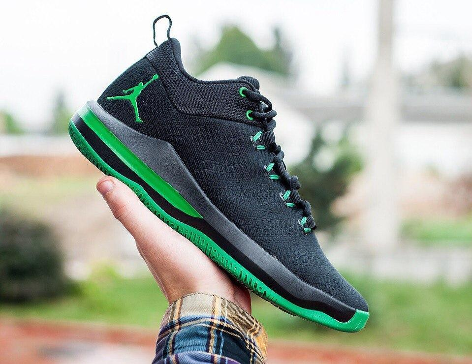 Кроссовки Nike Air Jordan Cpe3 X AE (реплика) — в Категории