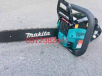 Бензопила Makita EA6300P40E Гарантия 1 год , 2 шины 2 цепи, Макита