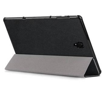 "Чехол для планшета Samsung Galaxy Tab A 10.5"" SM-T590 / SM-T595 / SM-T597 Slim - Black"