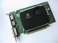 Видеокарта NVIDIA Quadro FX580 512MB GDDR3 128-bit PCI-E