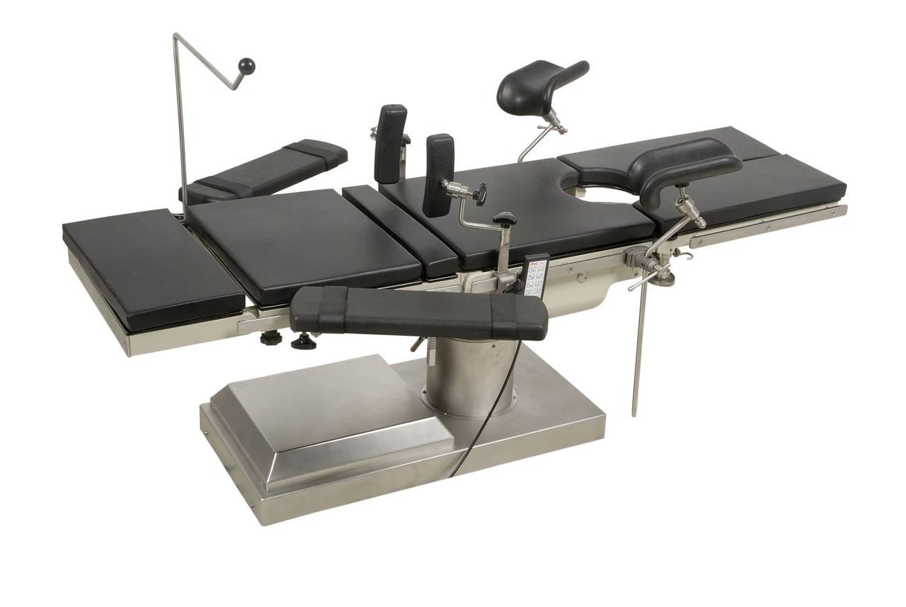 Операционный стол электрический рентгенопрозрачный PAX-DS-II (S)