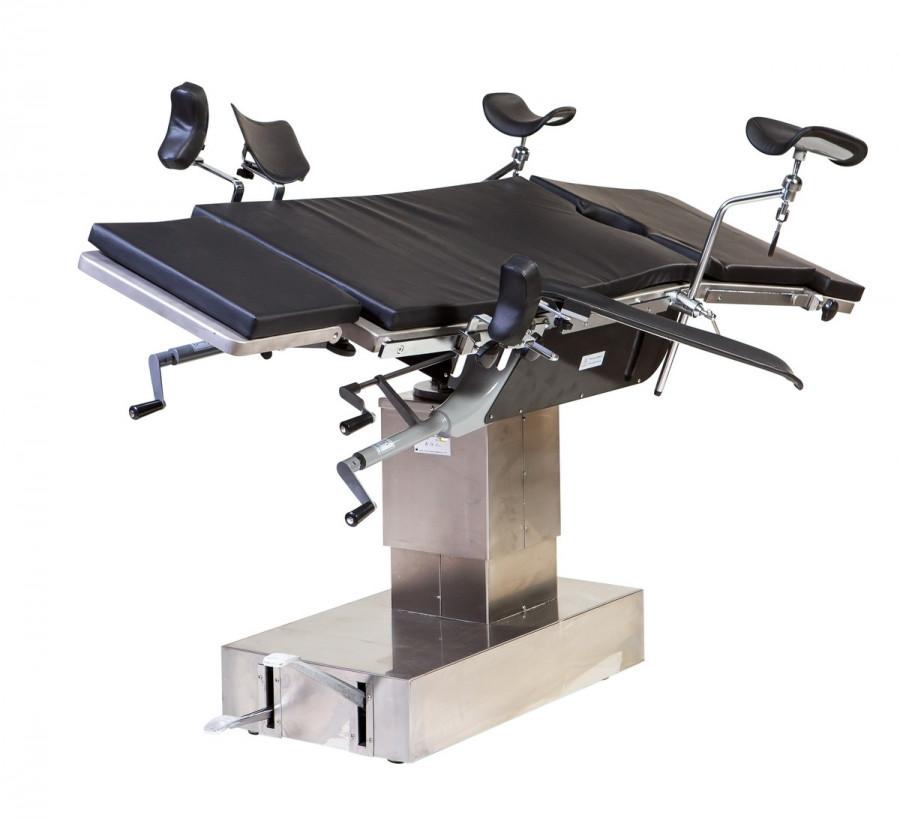 Операционный стол гидравлический PAX-ST-D