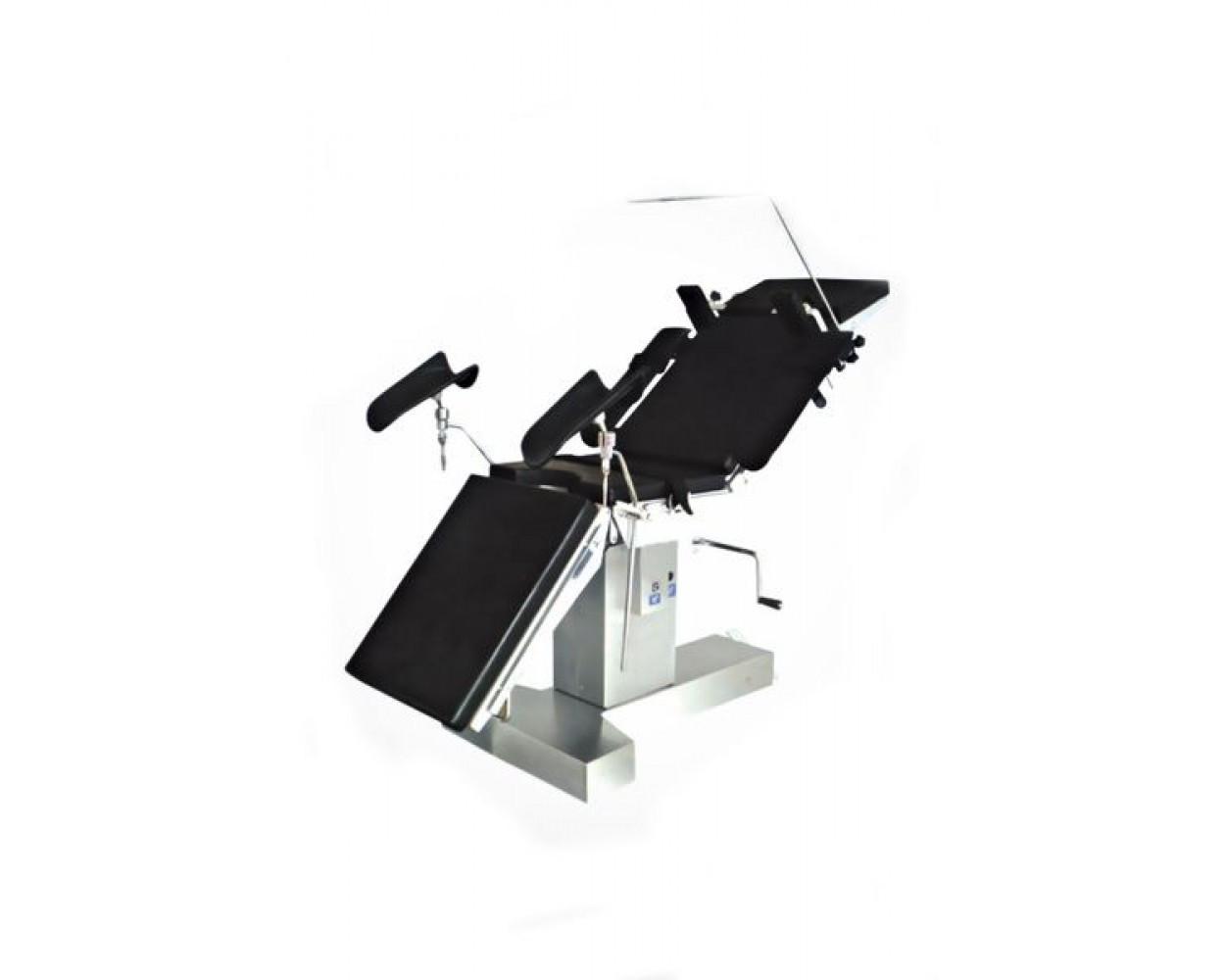 Операционный стол гидравлический рентгенопрозрачный PAX-ST-C