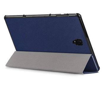 """Чехол для планшета Samsung Galaxy Tab A 10.5"""" SM-T590 / SM-T595 / SM-T597 Slim - Dark Blue"""