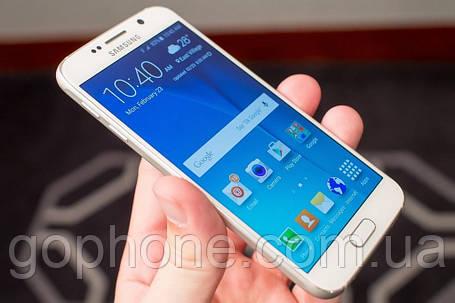 Фабричная копия Samsung Galaxy S6 32GB 4 ЯДРА, фото 2