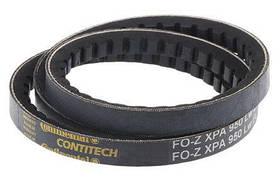 Ремень клиновой Contitech XPA 1207