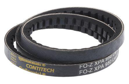 Ремінь клиновий Contitech XPA 1650